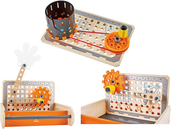HAPE SCIENCE EXPERIMENT TOOLBOX
