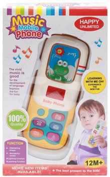 MUSIC MOBILE PHONE