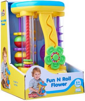 HAP-P-KID FUN N ROLL FLOWER