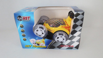 HST PHANTOM REMOTE CONTROL CAR (COLORS VARY)