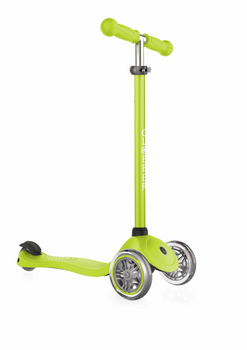 GLOBBER PRIMO 3 WHEEL SCOOTER (COLORS VARY)