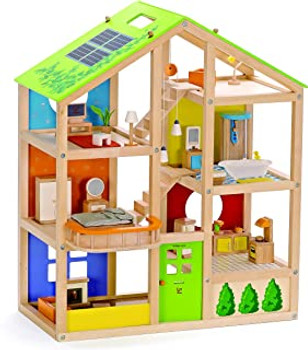 HAPE DOLLHOUSE: ALL SEASONS