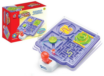 FUNNY MAZE GAME