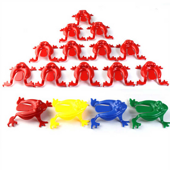 JUMPING FROGS IN A BAG (COLORS VARY)