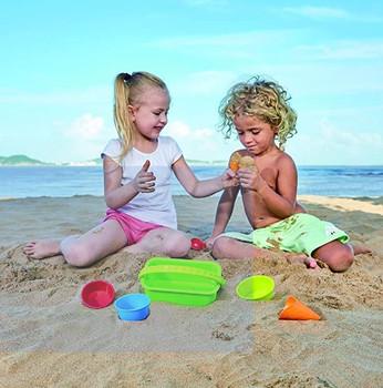 Ice Cream Shop Sand and Beach Set by Hape