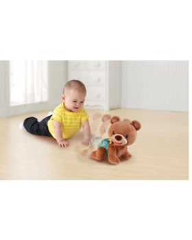 VTECH CRAWL ALONG BEAR