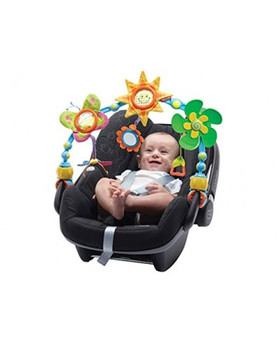 TINY LOVE - SUNNY STROLL ARCH  FOR STROLLER & CAR SEAT