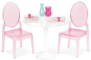OUR GENERATION TABLE FOR TWO DOLLS