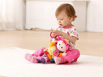 LAMAZE MY FRIEND EMILY (STYLES AND COLORS VARY)