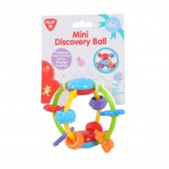 PLAYGO MINI DISCOVERY BALL