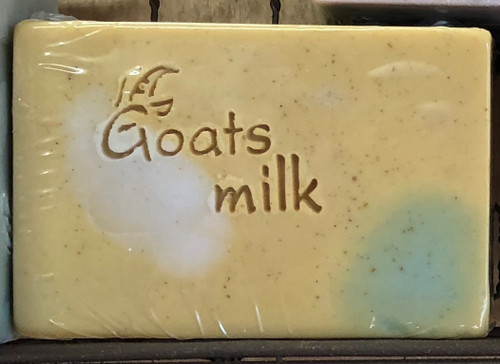 Goat's Milk Soap Bar