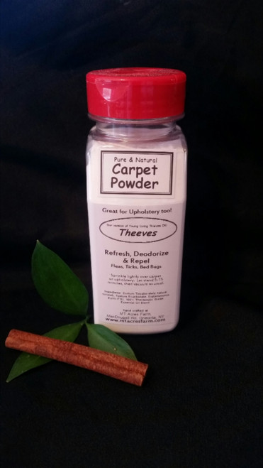 Carpet Powder - Theeves