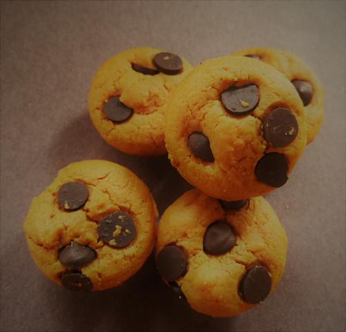 Doggie Muffins