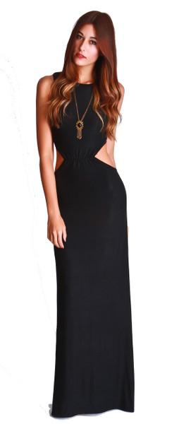 Athena Maxi Dress