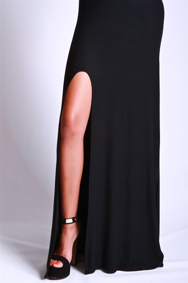 St. Tropez Maxi Dress