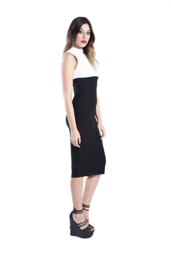 Claudia Midi Dress