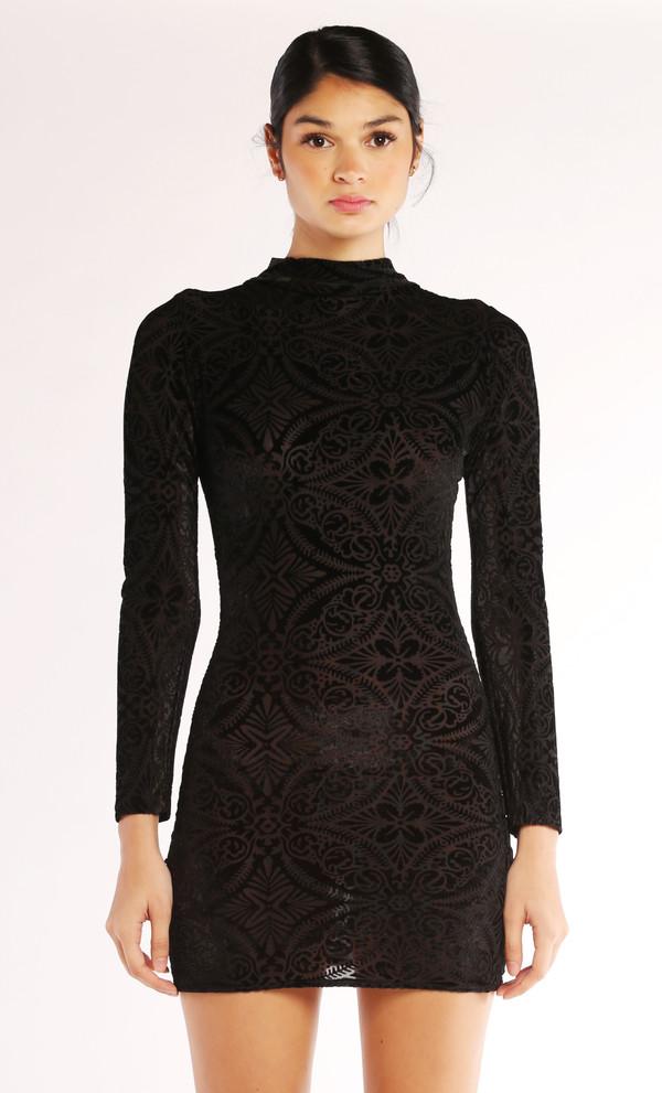 Celeste Cocktail Dress