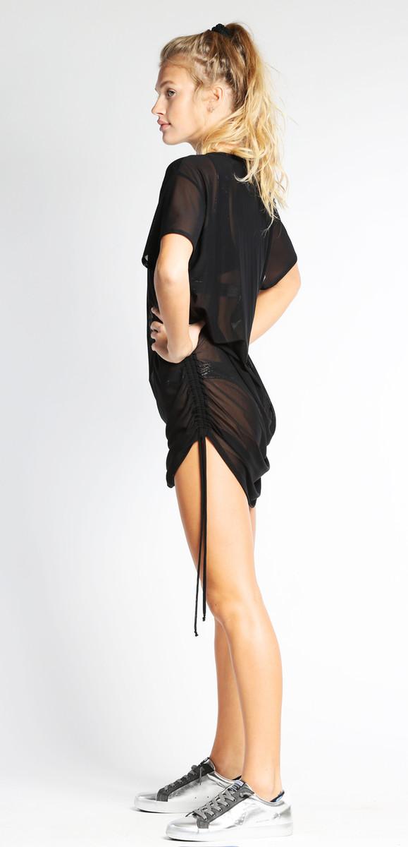 Lilith Mesh Dress