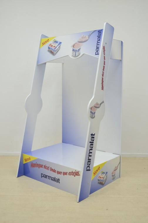 Dairy Case Stacker 940mm W x 480mm D x 1521mm H