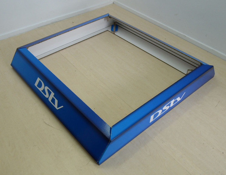 Pallet Cladding 1170mm (w) x 1690mm (d) x 170mm (h)