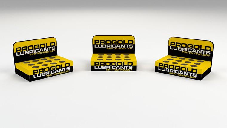 Lubricant CDU 300mm (w) x 200mm (d) x 200mm (h)