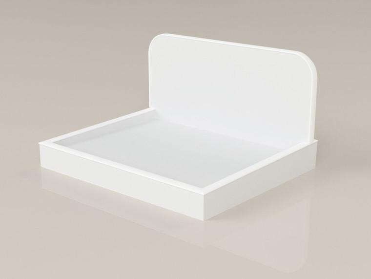 Tray CDU 455mm (w) x 360mm (d) x 247mm (h)