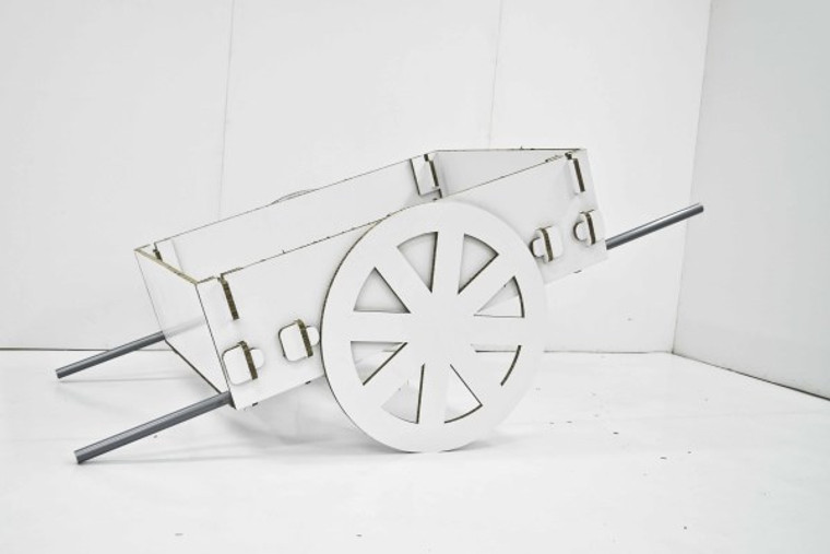 X065 Cafe Cart - Cut File