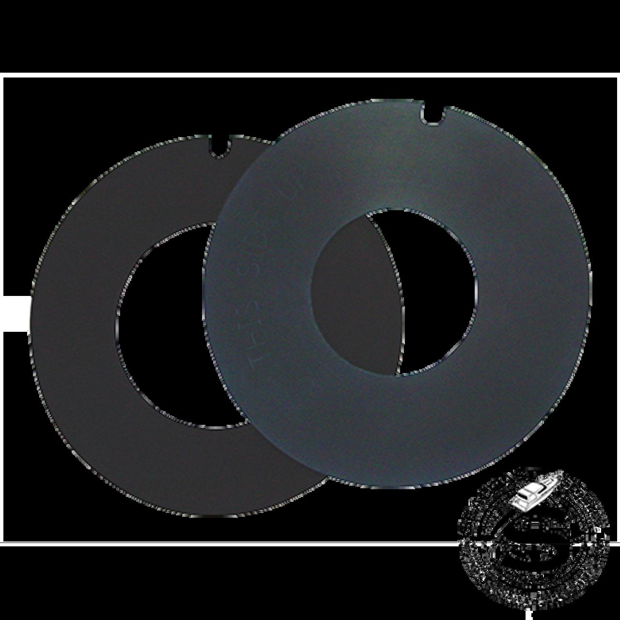Dometic / Sealand Bowl Seal Kit / 311462