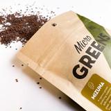 Mizuna for Microgreens