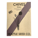 Chives - Onion