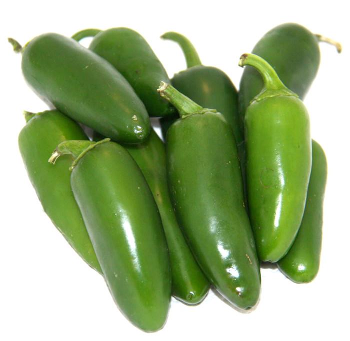 Pepper - Early Jalapeno OG