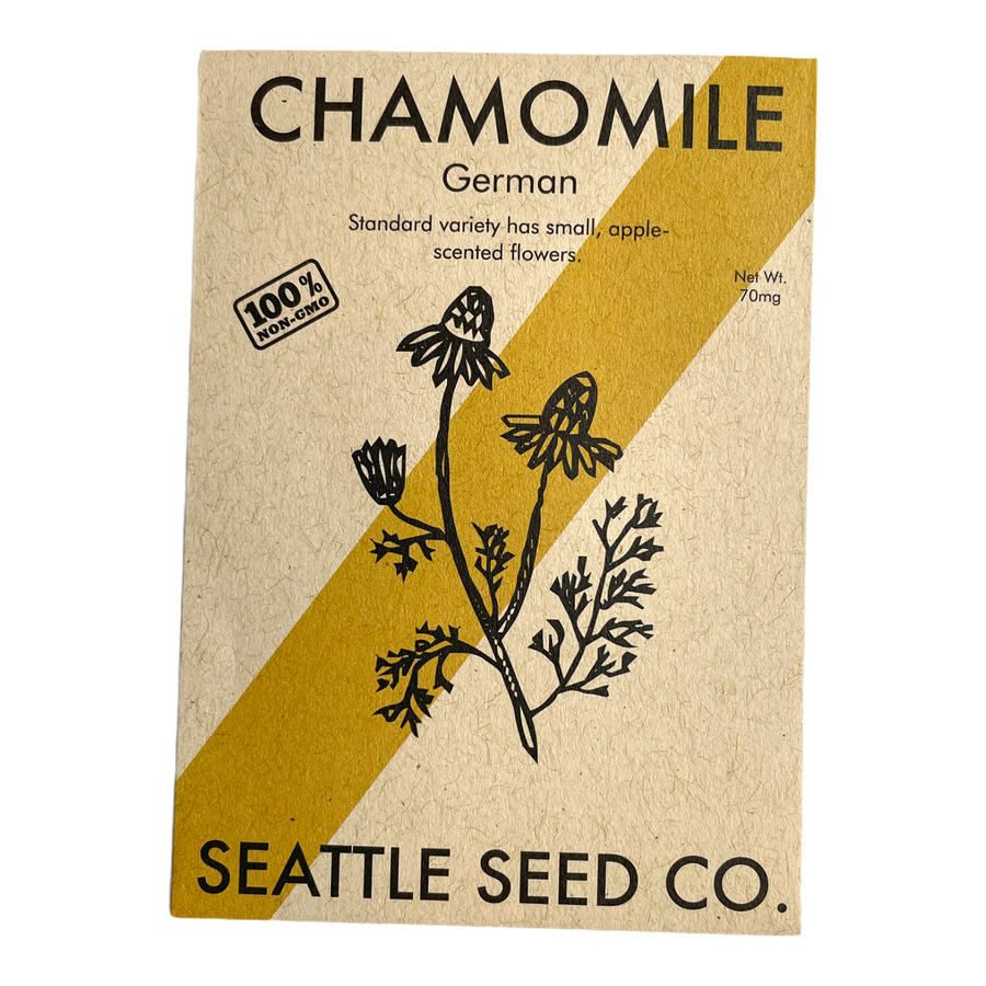 Chamomile - German