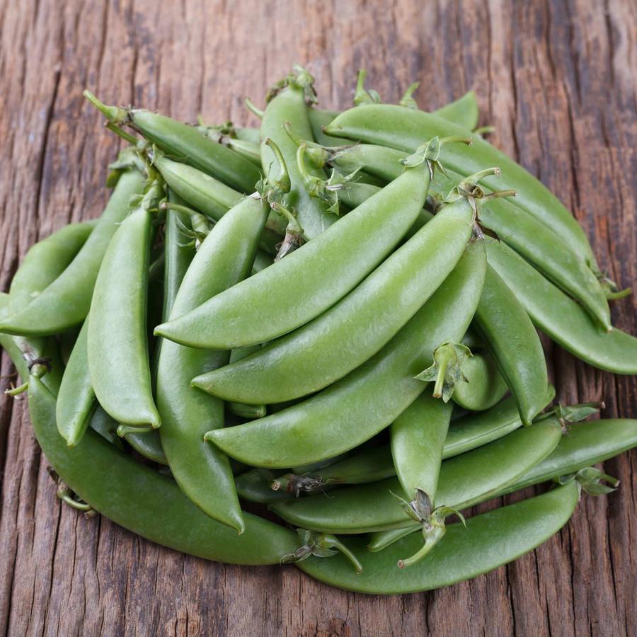 Peas - Cascadia Sugar Snap OG