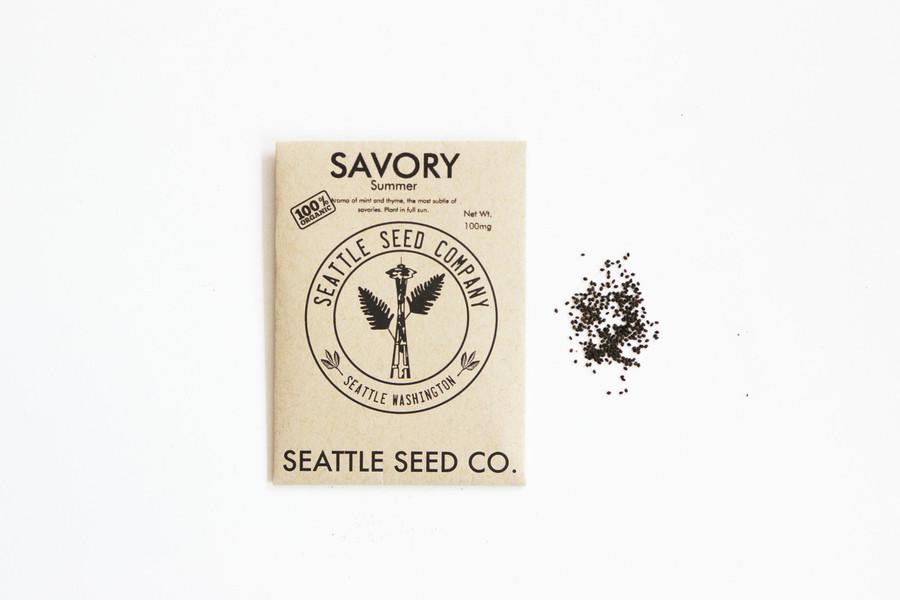 Savory - Summer OG