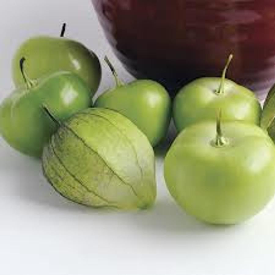 Tomatillo - Toma Verde