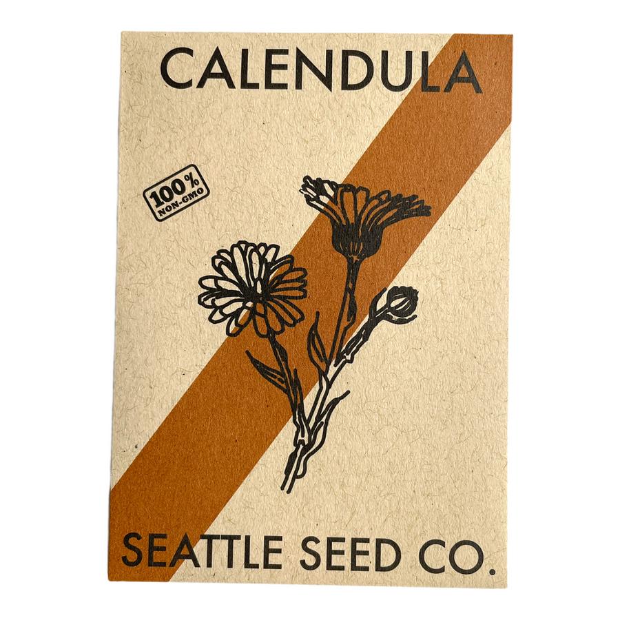 Calendula - Pacific Beauty