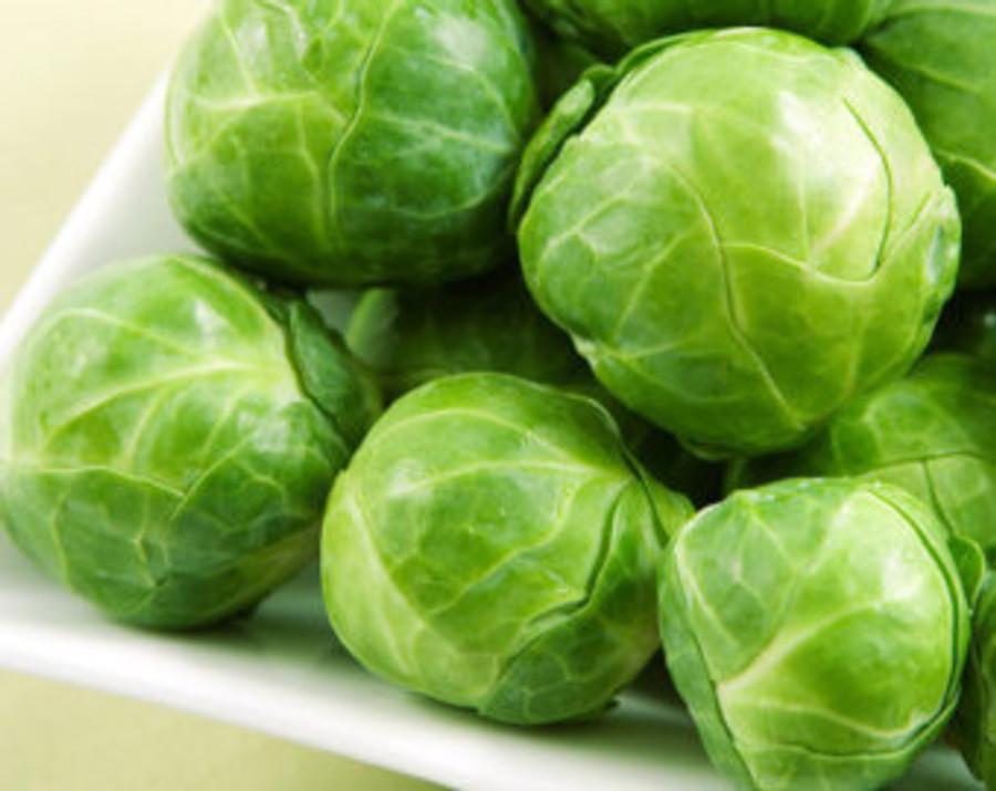 Brussels Sprouts - Long Island Improved OG