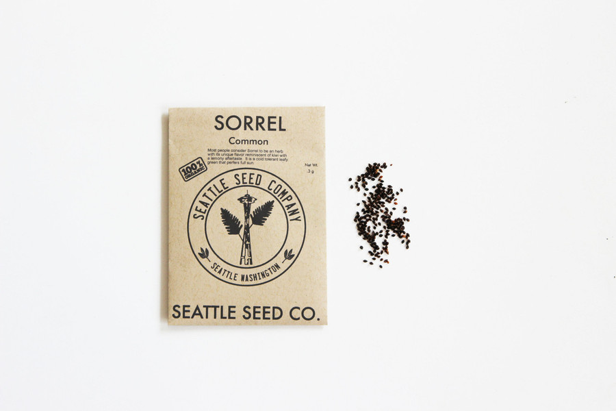 Sorrel - Common OG