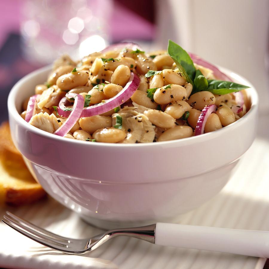 Beans - Cannellini (bush)