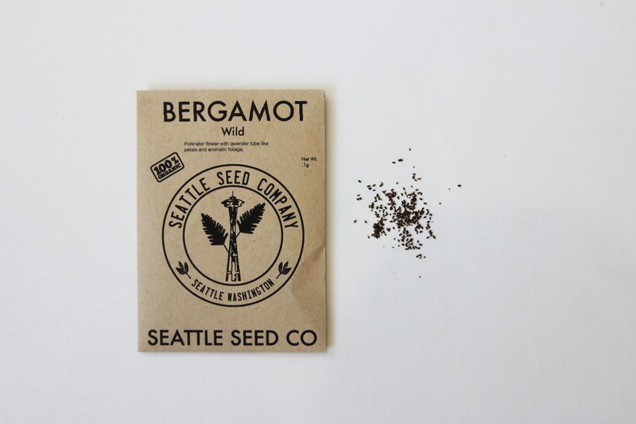 Bergamot - Wild OG