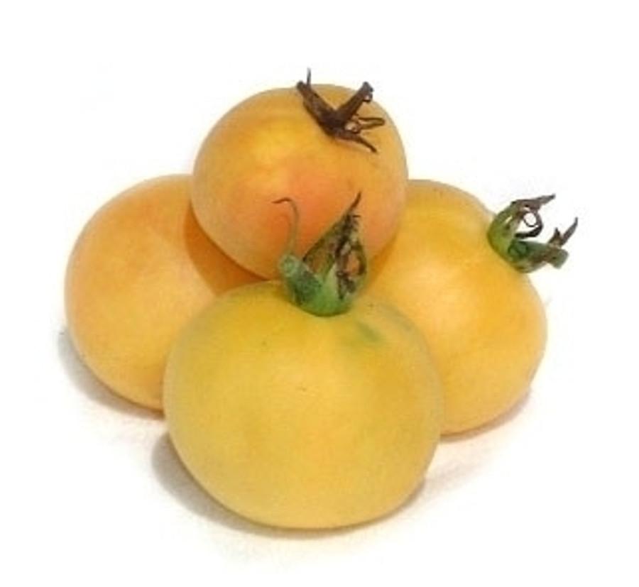 Tomato - Garden Peach OG
