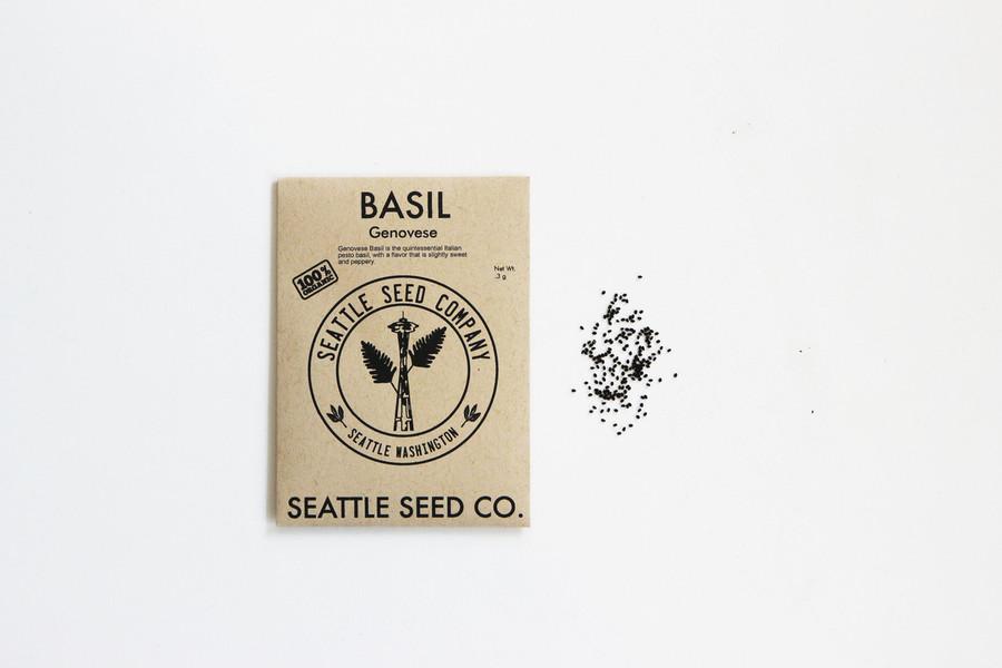 Basil - Genovese OG