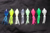 "B-2 Style Solid Squids 3.5"" 12CM"