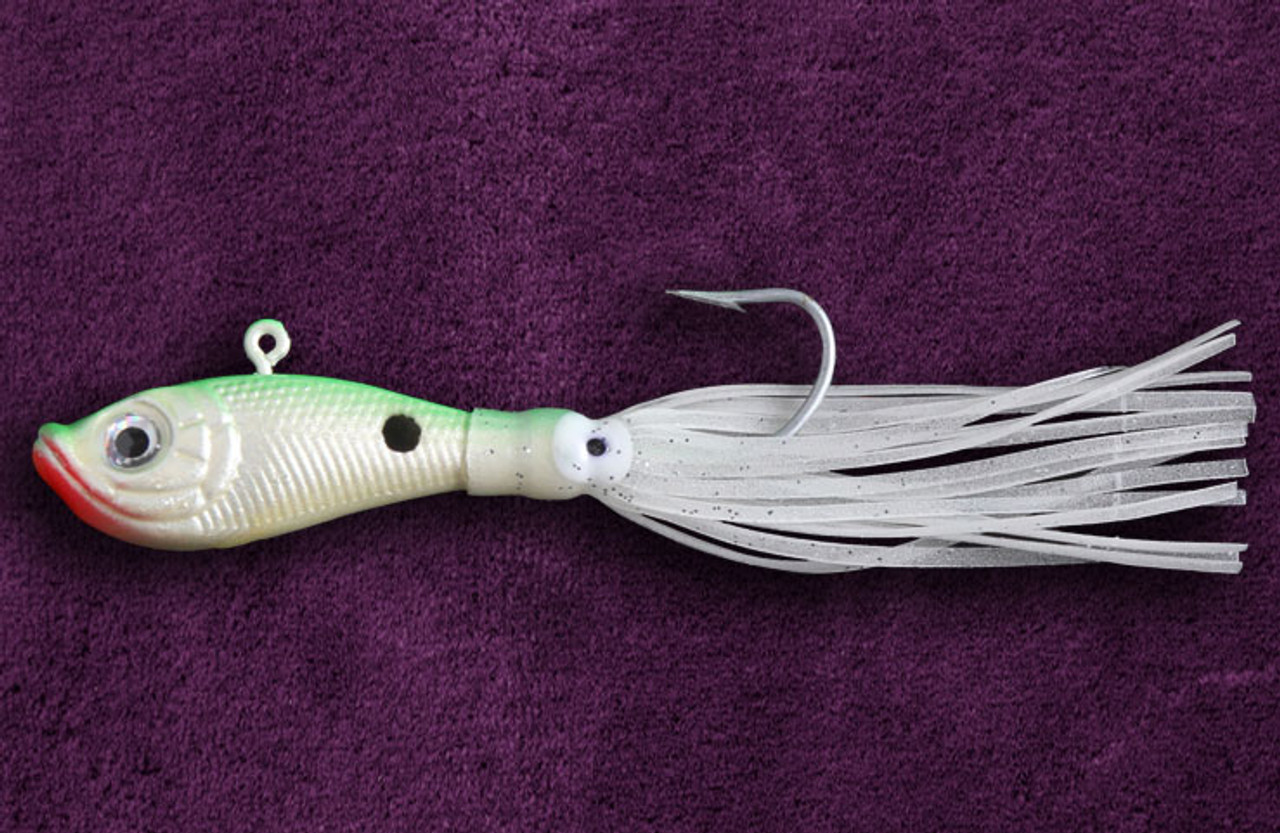 CM Skirted Minnow