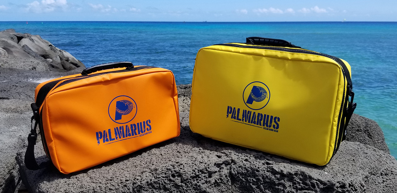 Palmarius Jig Storage cases