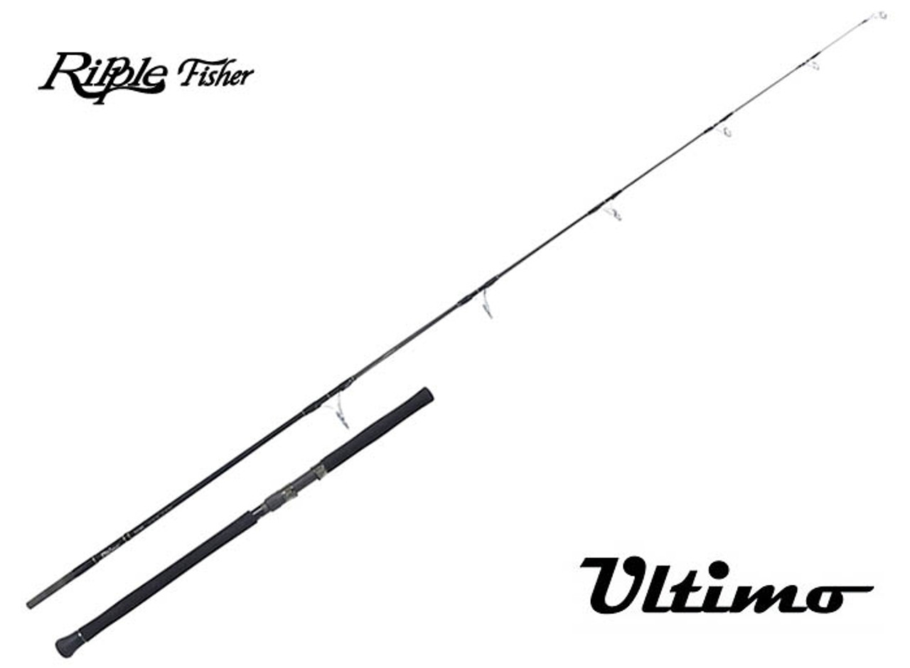 Ripple Fisher Ultimo series