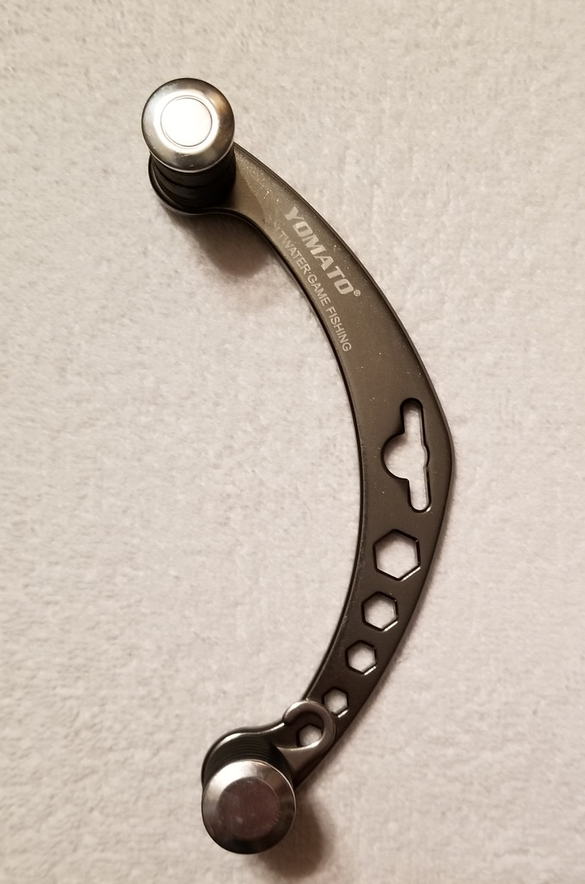FG Knot Tool