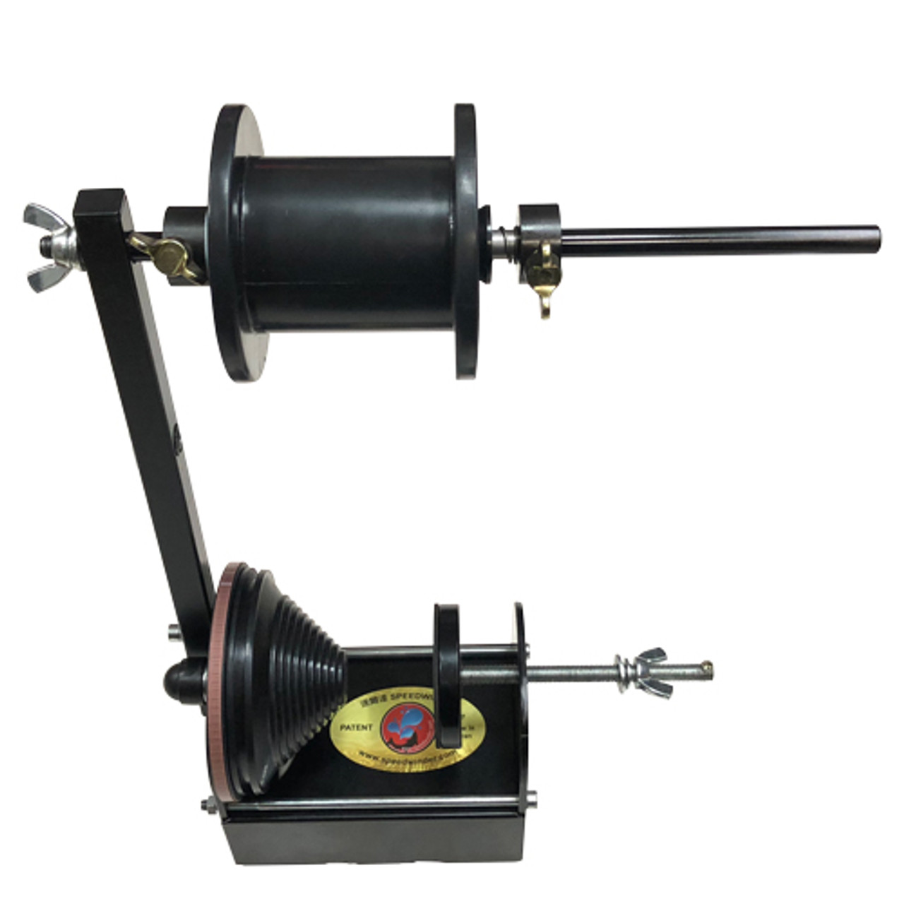 SP-60 Line Winding Machine