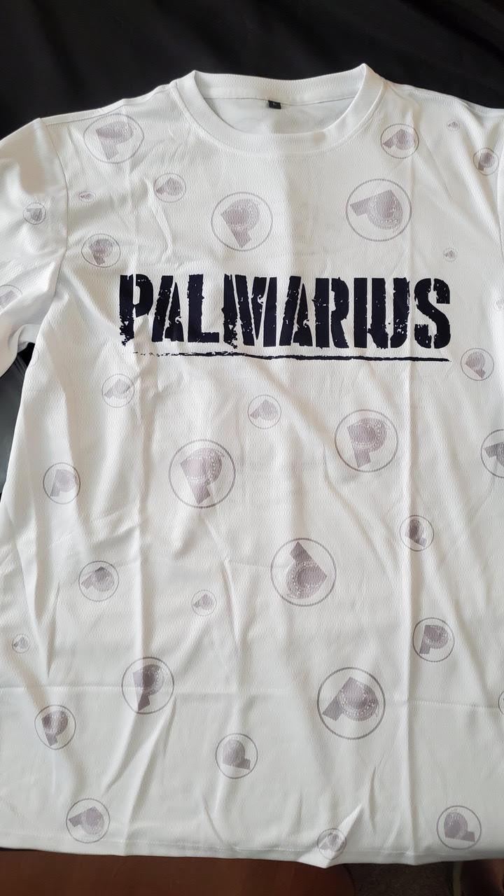 Palmarius SPF 50 Sun Shirts