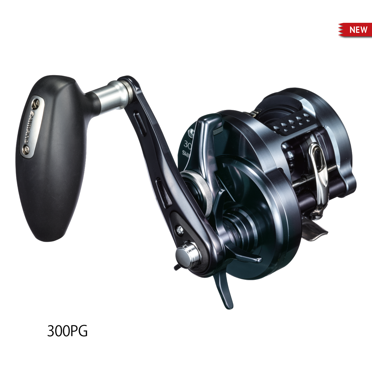 Shimano Ocea Conquest Limited (New series)
